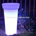 potenciômetro de flor do alto flor decorativa de interior potes/decoração barato plantador/turquesa