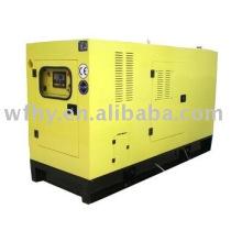 Дизельный генераторный агрегат мощностью 20-500 кВт с сертификатом качества BV