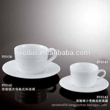 Hot sell Hotel & Restaurant Coffee Cup, Gifted Boxes Espresso Cup, Souvenirs Design porcelain Cup