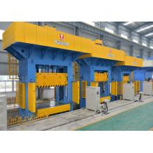 Moulage composite Presser la presse hydraulique SMC