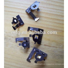 Producto de molde continuo de chapa de metal personalizado