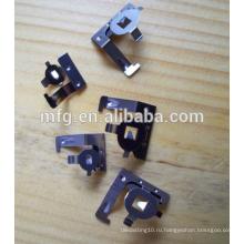 Пользовательский продукт непрерывной штамповки листового металла