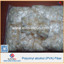 6mm PVA Fibre for Fiber Cement Cladding