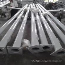 Китай лучшего производителя для освещения 10м Полюс