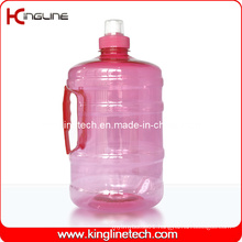 2000ml Plastic Water Jug Wholesale BPA Free with Lid (KL-8024)