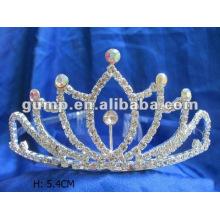 Bridal wedding crown tiara(GWST12-228)