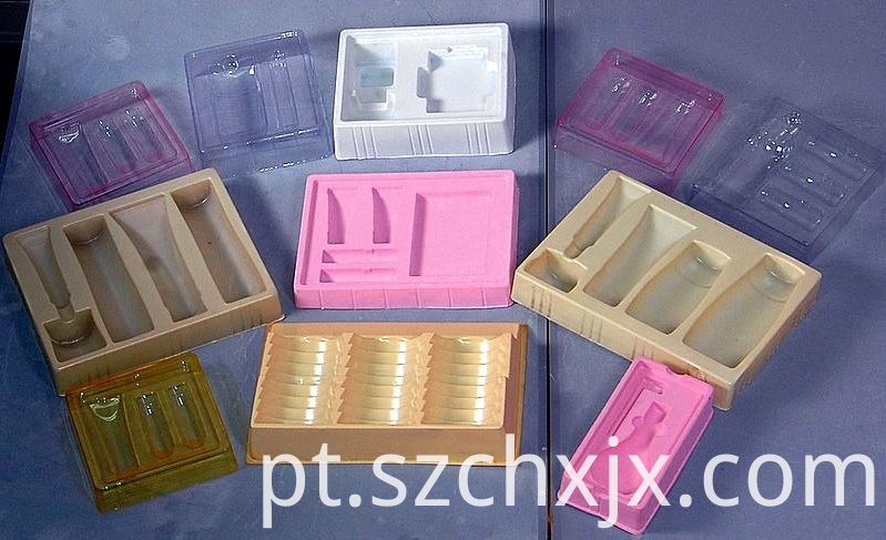 Molding and Samples