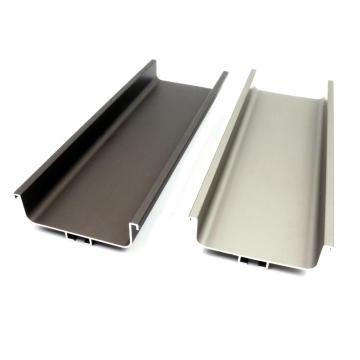 Алюминиевый профиль Gola для кухонной ручки различных цветов