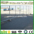 Hot Sale America Standard Used chain link temporary fence panels hot sale