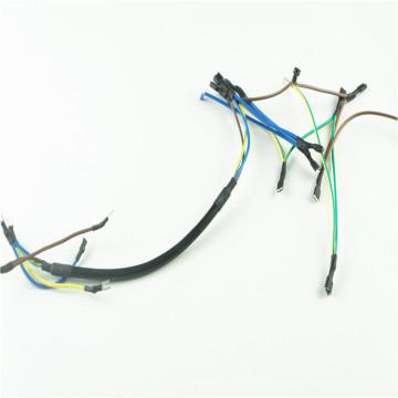 China fabricante personalizado fio elétrico para lareira