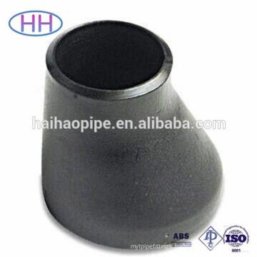 astm a234 wpb butt welding carbon steel ecc reducer