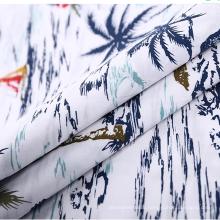 250T CVC Sateen Printed Fabric