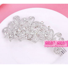 fashion hair accessories queen rhinestone crown tiara