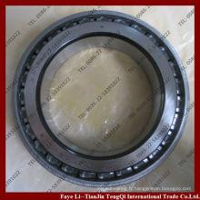 Roulement à rouleaux coniques en acier en métal 30318J2