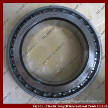 Metal Steel Tapered Roller Bearing 30318J2
