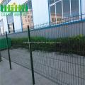 G.I. Welded Concrete Reinforcement Fence Panel
