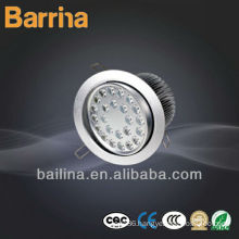 No Glare LED High CRI Ceiling lamp downlights