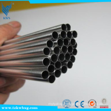 Prime quality 430 stainless steel pipe for tableware
