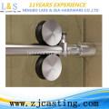 guía inferior deslizante para puertas de ducha