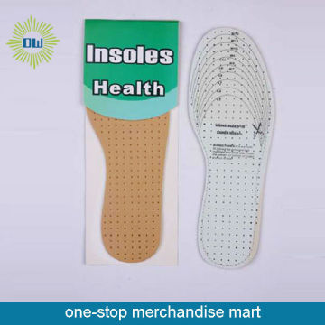 Personal treatment insole