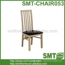 Новый классический обеденный стул из массива дерева