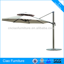 Leisure Outdoor Furniture Patio Garden Umbrella