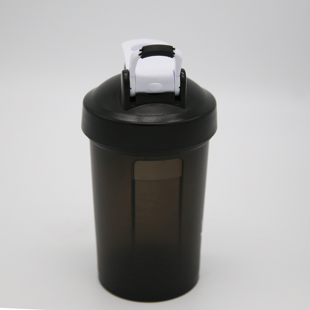 450ml Leak Proof Protein Shaker Cup