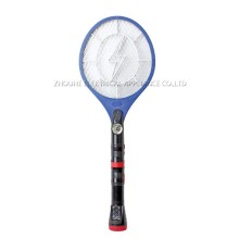mosquito fly swatter rechargeable mosquito killer machine with light