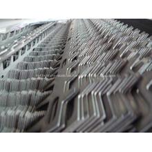 Metall Stanzen CNC-Herstellung
