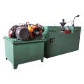 Rebar reducer diameter shrinking machine