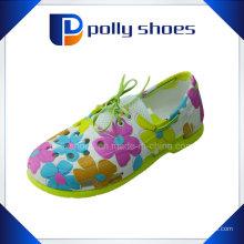 Lady Fancy moda sapatos Casual atacado (sapato da China para a mulher)