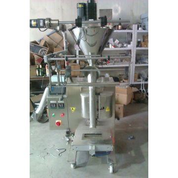 Automatic vertical powder packaging machine