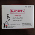 Tamoxifen Film Coated Tablet 20mg