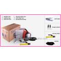 Wholesale 2015 New Design IGBT 220V single phase arc welder dc mma inverter weding machine zx7-200 on sale