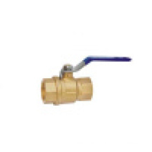 Aga & Watermark Certificated Brass Ball Valve