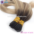 High Quality Popular Double Drawn Balayage Tip Hair Extension