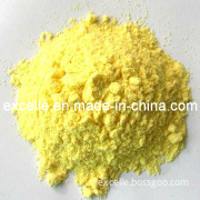 Rubber Vulcanizing Accelerator Insoluble Sulfur (HIS)