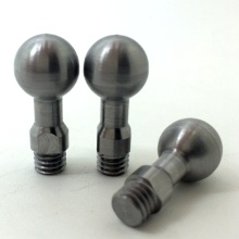 CNC Machine Custom Ball Head Bolt Screw