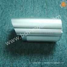 Алюминиевый сплав литья под давлением OEM взрывозащищенный корпус камеры