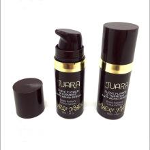 Aluminium Airless Flasche für Kosmetik (NAB12)