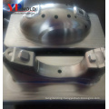 Ningbo Yuyao electronic steam iron cover mould maker