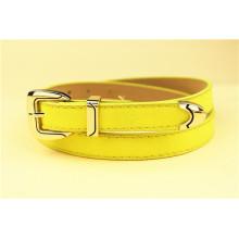 Hotsale new design fashion decorative lady belt for dress