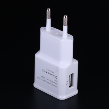 Best Price for for Mobile Phone Charger 5V2A european usb power adapter export to United States Suppliers