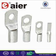 DTGA-Typ Kupfer-Anschlussklemme SC-Serie Messingklemme