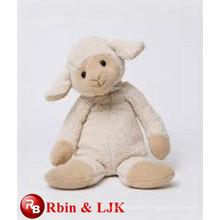 small white color sheep plush toy