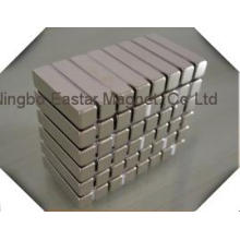 N52 Sintered Neodymium Block Magnet for Industry