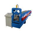 Canton Fair Aluminium Gutter Roll Forming Machine