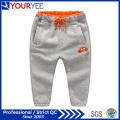 Erschwingliche kundengebundene Soem-weiche Baby-Hosen-Jungen-Hose (YBY118)