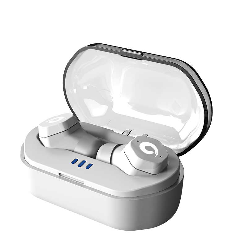 linx TWS Bluetooth Earbuds