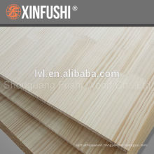 Glued Laminated Timber for Korean market
